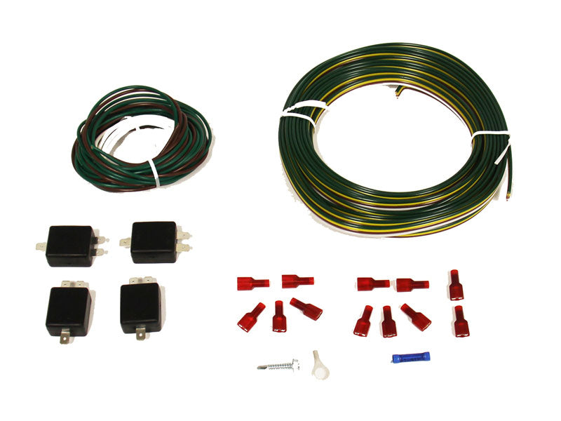 Tail Light Wiring Kit, Diode