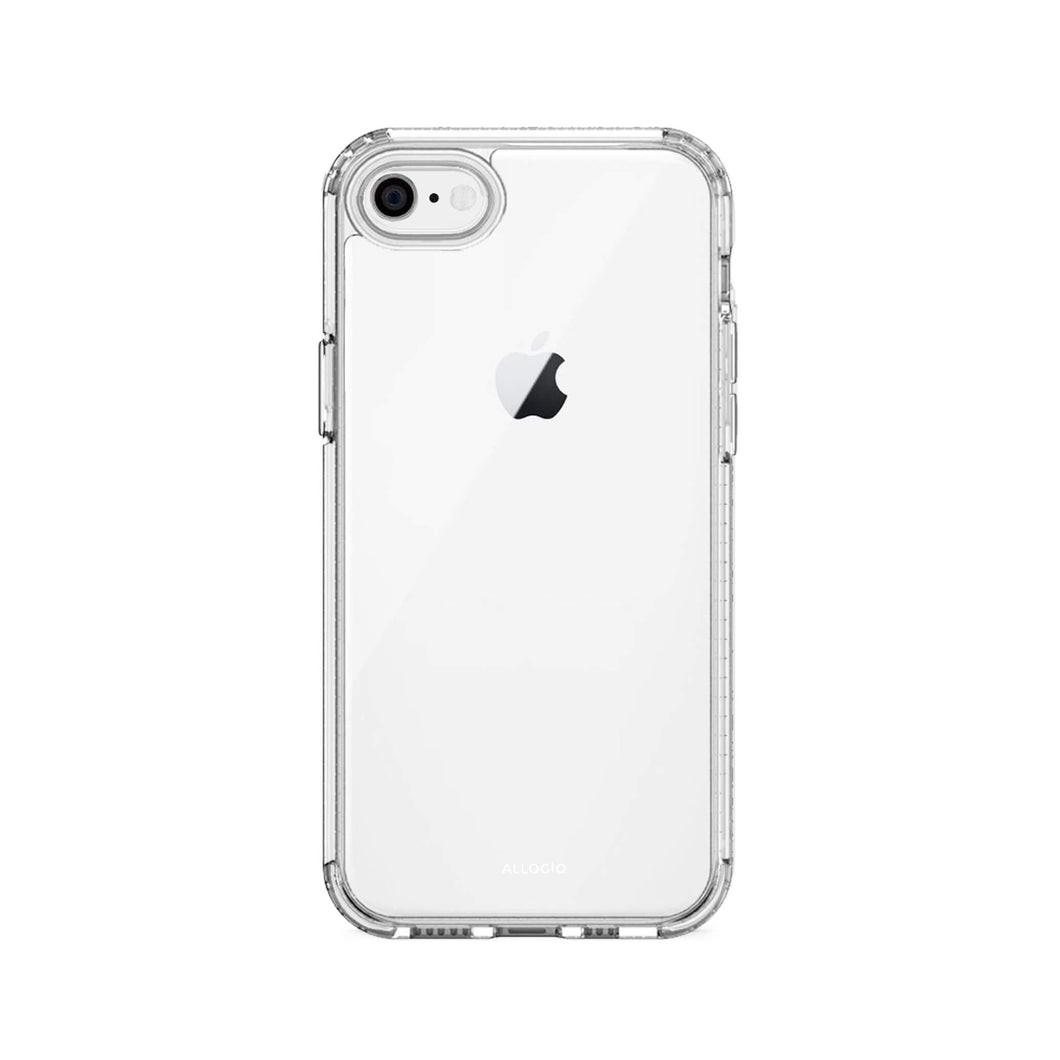 Luna Clear Case - iPhone 6/7/8/SE (2020) - Allogio