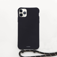 Load image into Gallery viewer, Amapola Dan Case + Rope - iPhone 11 Pro Max - Allogio
