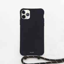 Load image into Gallery viewer, Amapola Dan Case + Rope - iPhone 11 Pro - Allogio