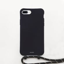 Load image into Gallery viewer, Amapola Dan Case + Rope - iPhone 6/7/8 Plus - Allogio