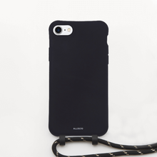 Load image into Gallery viewer, Amapola Dan Case + Rope - iPhone 6/7/8/SE (2020) - Allogio
