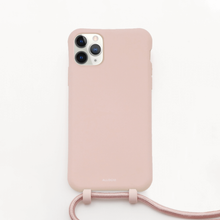 Load image into Gallery viewer, Aereo Hanna Case + Rope - iPhone 11 Pro - Allogio