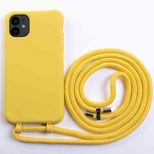 Gus Case + Rope