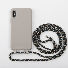 Load image into Gallery viewer, Margarita Tans Case + Rope