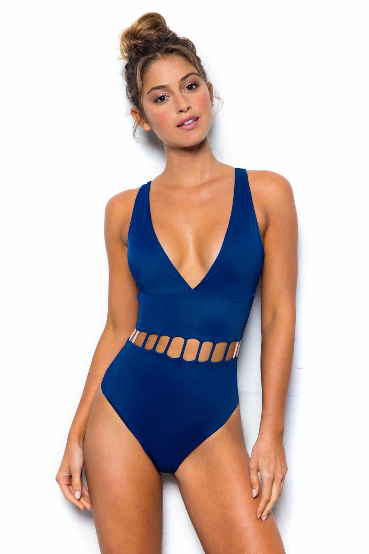 The Jade One-Piece