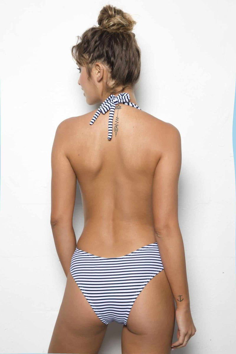 St Kitts One-Piece