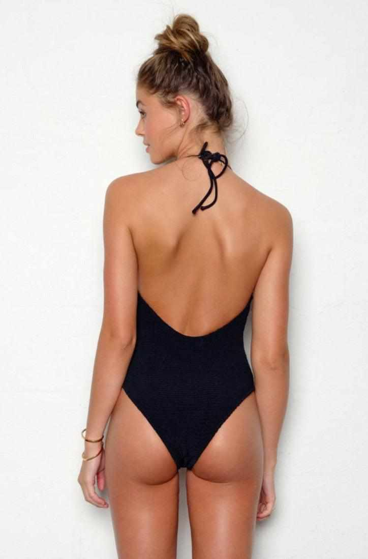 Billie Smocked One-Piece