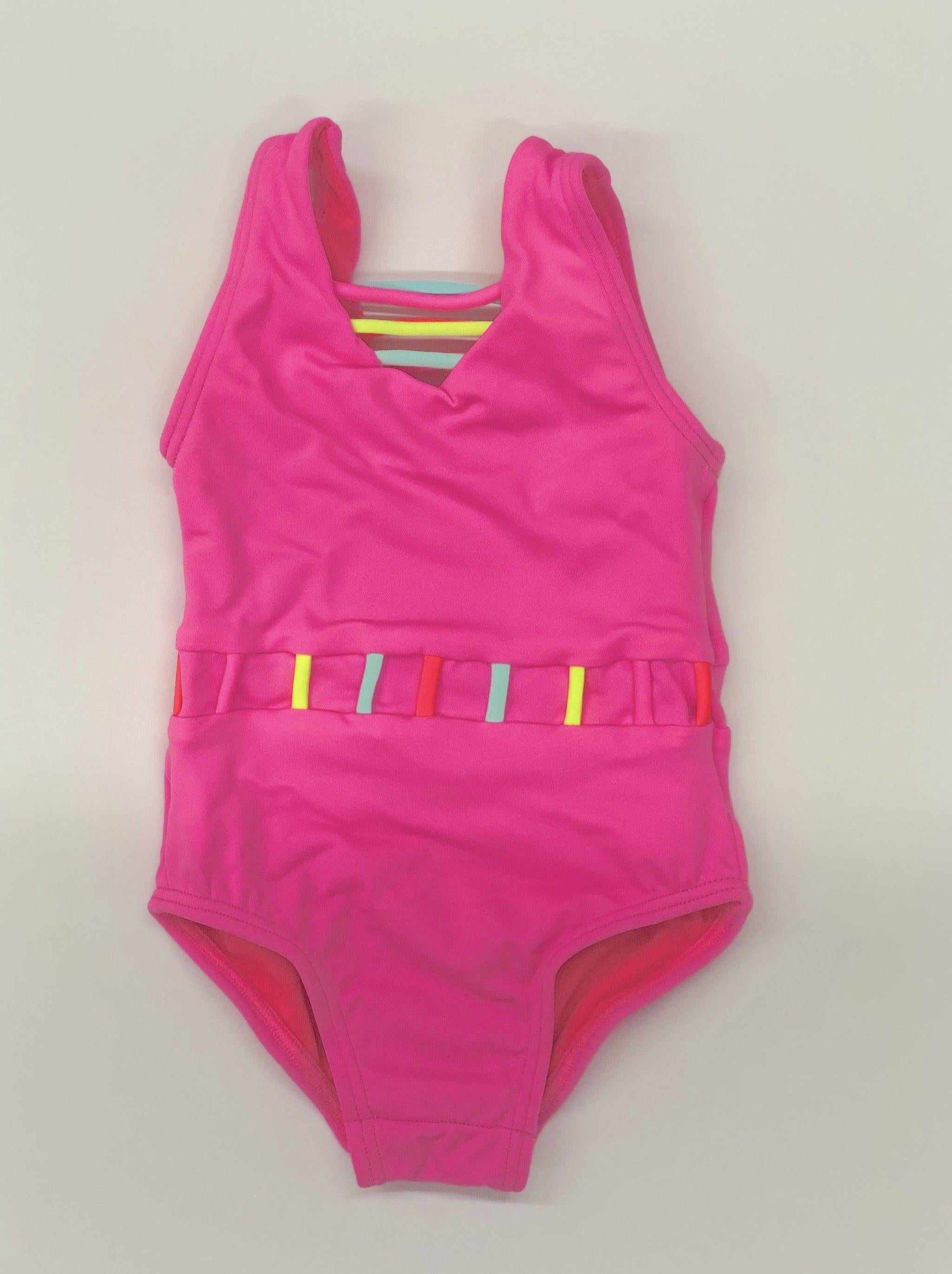 Baby Peixoto Jade One-Piece