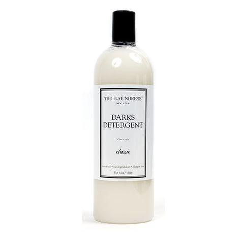 DARKS DETERGENTS BY THE LAUNDRESS