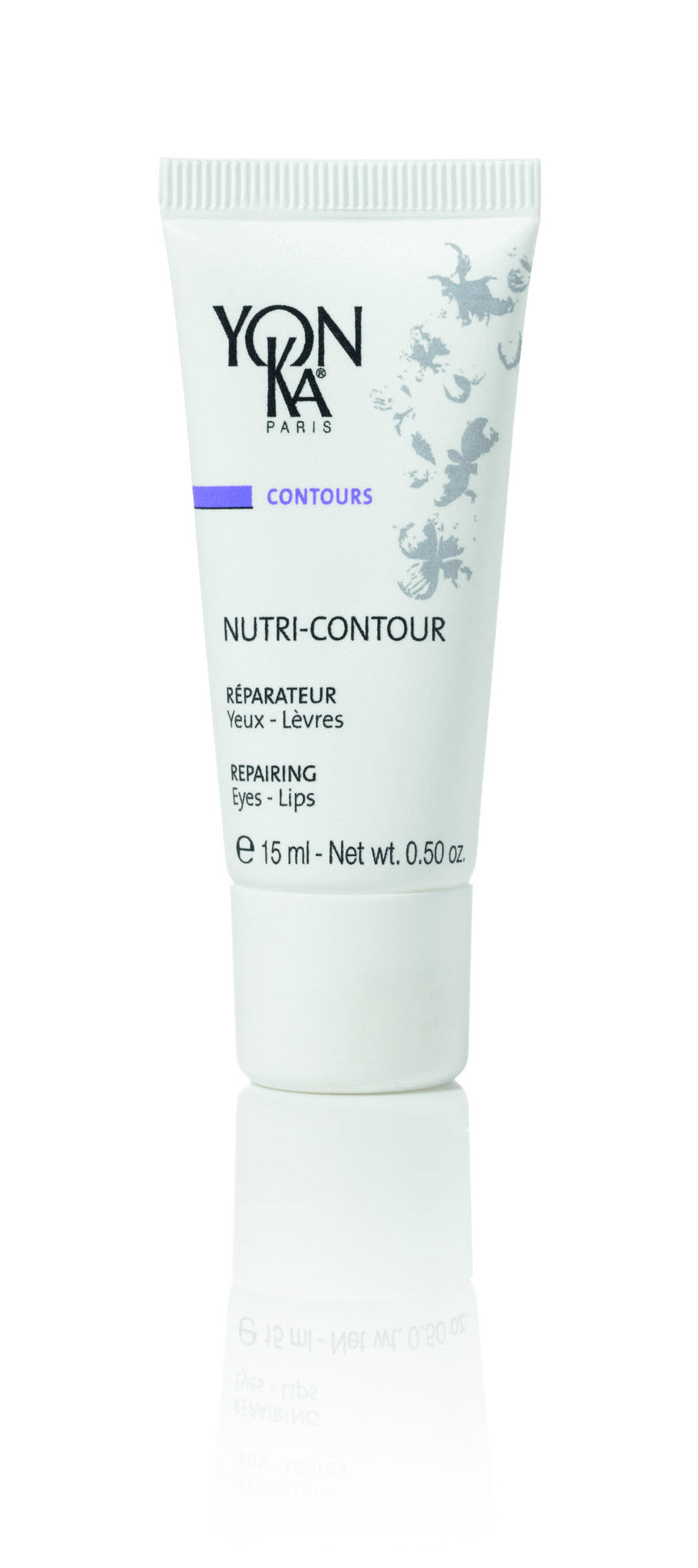 NUTRI - CONTOUR EYES - LIPS by YON-KA
