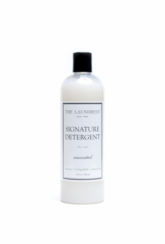 UNSCENTED SIGNATURE DETERGENT by THE LAUNDRESS