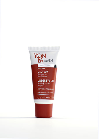 UNDER EYE GEL by YON-KA
