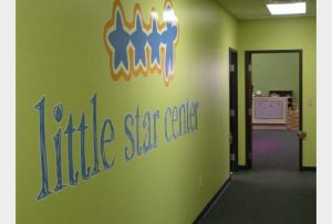 When your budget's small, our custom wall decals have a big impact!