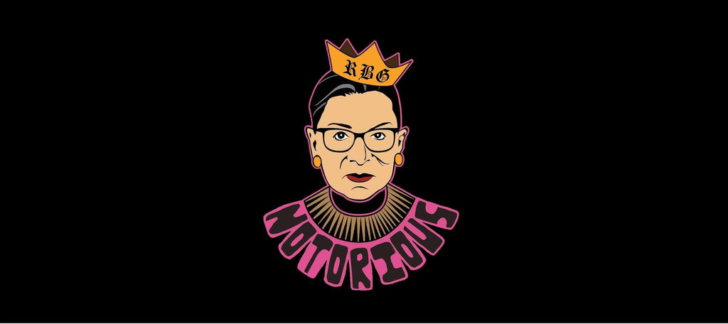 RBG Notorious