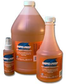RapidTac Rapid Prep Vinyl Application Fluid