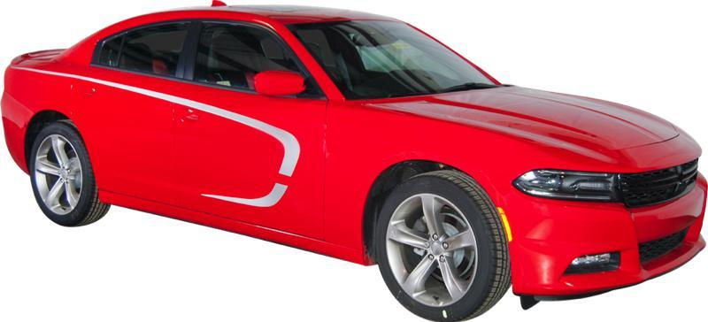 Custom Auto Designs Charger Charger Racing C