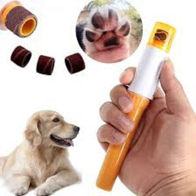 PediPaws® Pet Nail