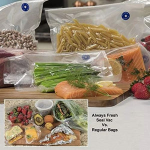 Always Fresh Seal Vac - Vacuum Sealer