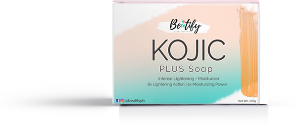 Kojic Plus Soap