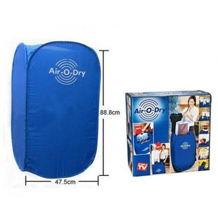 AIR-O-DRY PORTABLE ELECTRIC CLOTHES DRYER