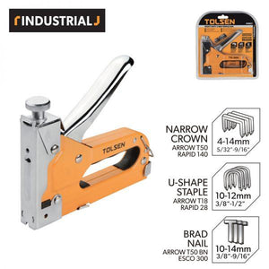 3 in 1 Manual Nail Gun