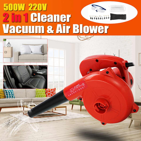 2 in 1 Blower Heavy Duty