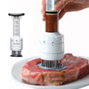 Meat Tenderizer .