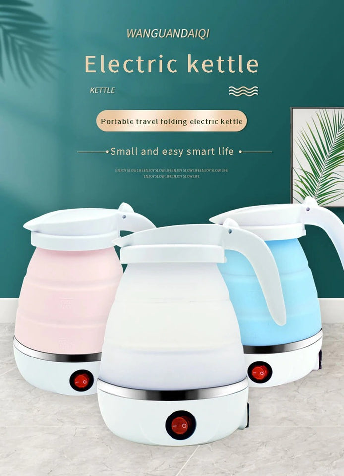 electric kettle .