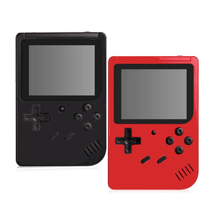 400 Games MINI Portable Retro