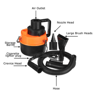 Strong Power vacuum cleaner .
