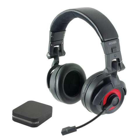 wireless gaming headphone - GP296