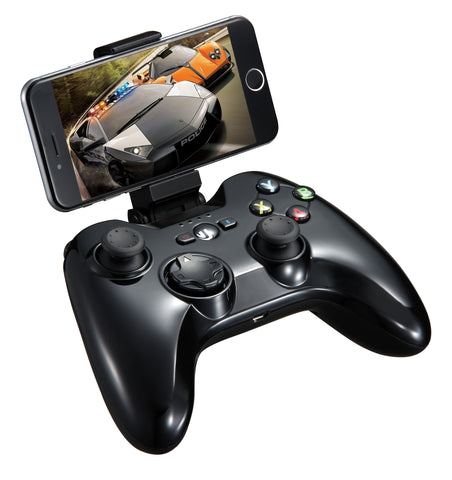 Speedy Wireless Controller - for iPad, iPhone, latest iPod touch and the new Apple TV