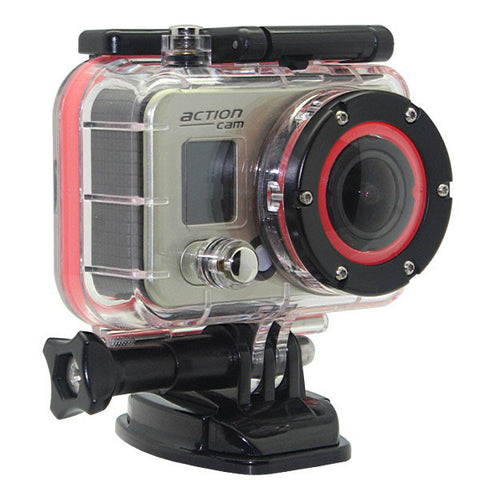 1080p WiFi Waterproof Action Camera