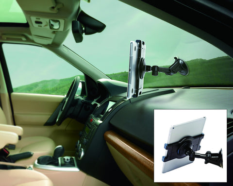 Tablet Suction Mount
