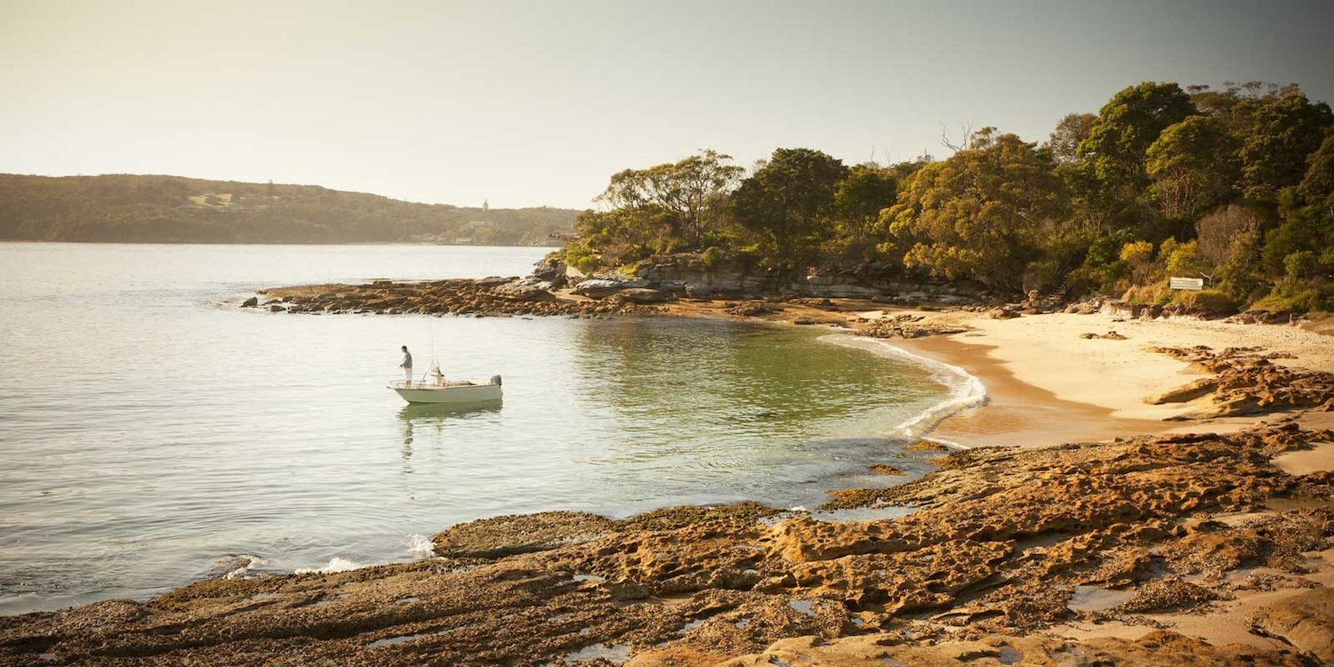 5 Hidden Beach Gems in Sydney