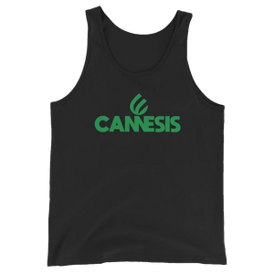 Cannesis Tank Top