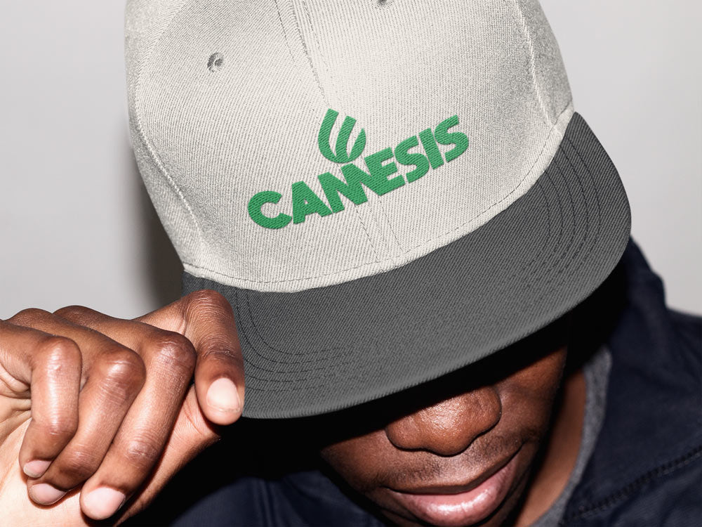 Cannesis Hat