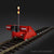 Accurascale OO Gauge ACC2001LED Rawie Friction Bufferstop - LED - Coupler Pocket