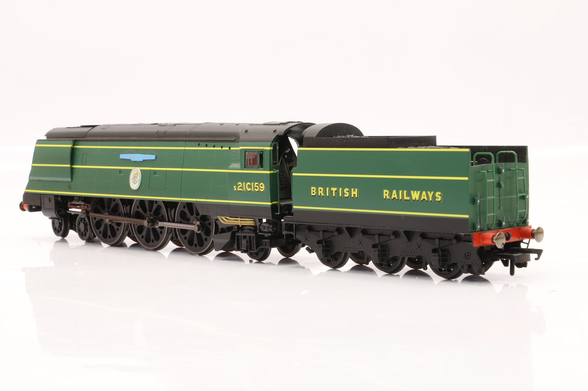 Hornby OO R3525 BR 4-6-2 Battle Of Britain Class 'Sir Archibald Sinclair' 'S21C159'