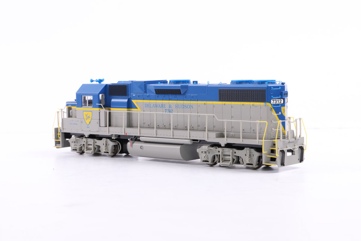 Proto 2000 Series HO 30789 GP38-2 D&H #7312, Limited Edition