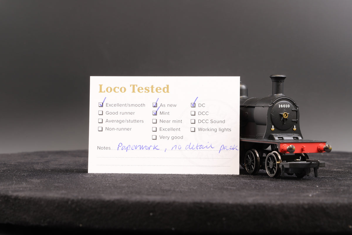 Hornby OO R2683 LMS 4-2-2 Caledonian Single '14010' Ltd. Ed