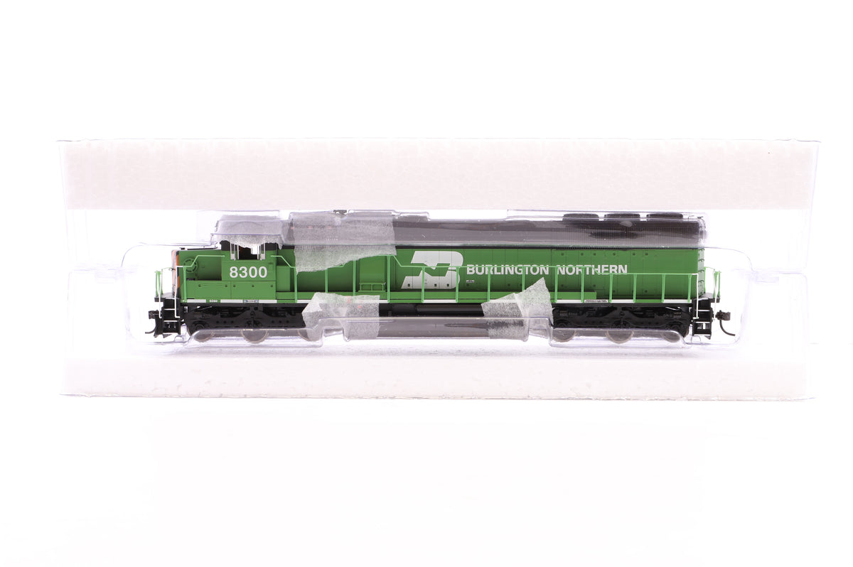 Athearn HO 91664 Burlington Northern SD-60 8300