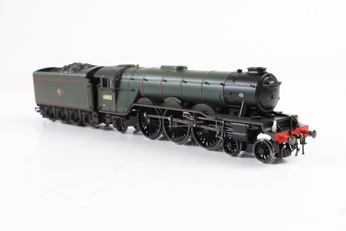 Hornby OO R2054 BR 4-6-2 Class A3 Locomotive 'Flying Scotsman""