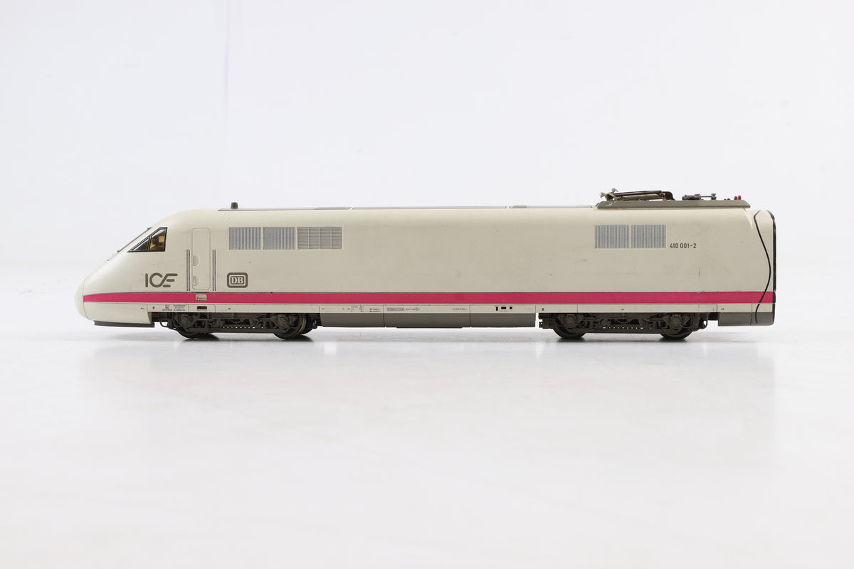 Fleischmann HO 4-Car 'ICE' Train