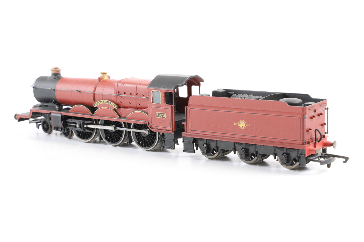 Hornby OO R1095 Hogwarts Express Train Set
