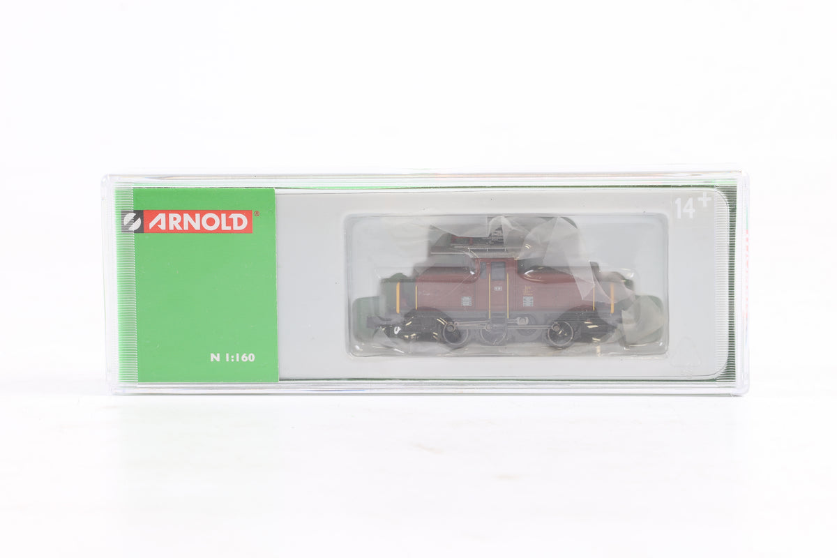 Arnold N HN2013 Shunting/Switching locomotive