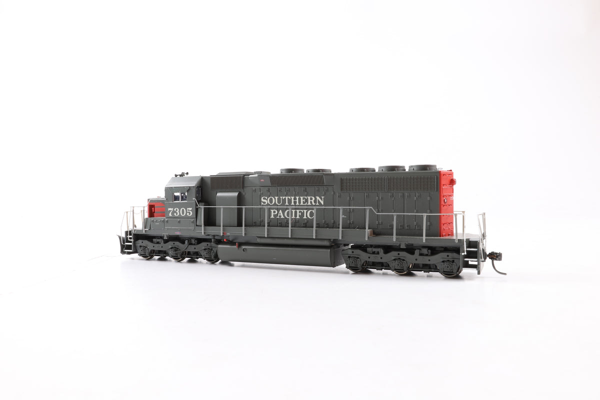 Athearn HO 89887 Southern Pacific SP SD40 #7305, DCC Sound