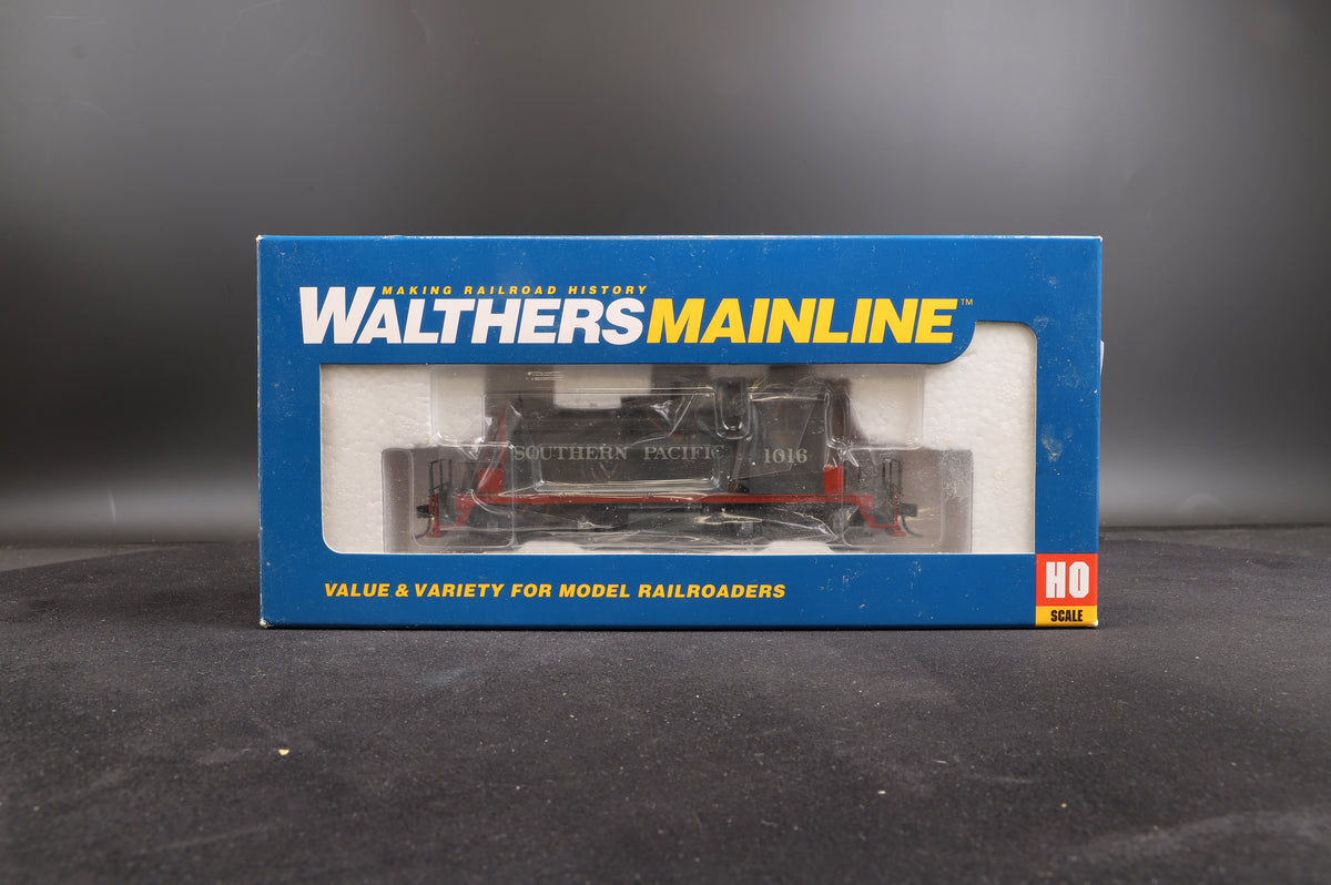 Walthers HO EMD SW-1 Loco Southern Pacific #1016 910-9231