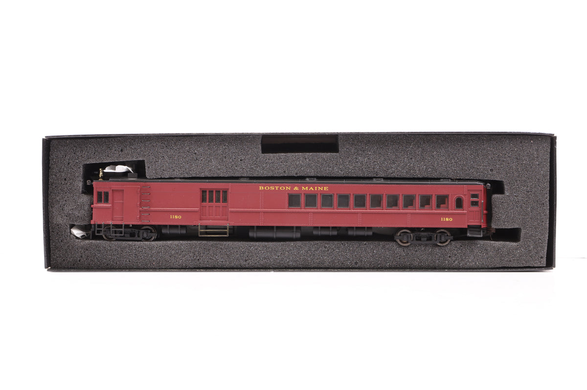 Spectrum HO 81409 EMC Gas Electric (Doodlebug) Boston & Maine